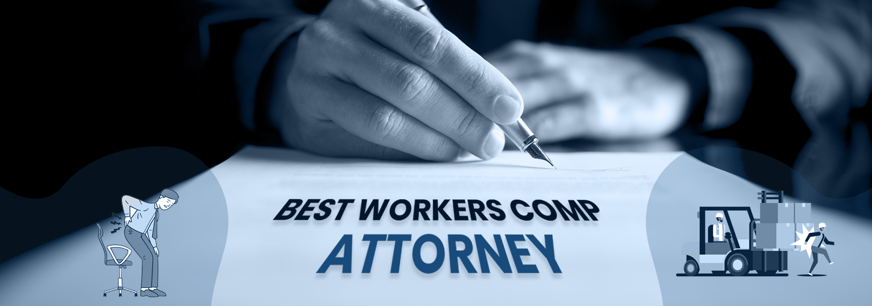 Best Workers Comp Attorney Riverside